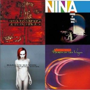 July_albums