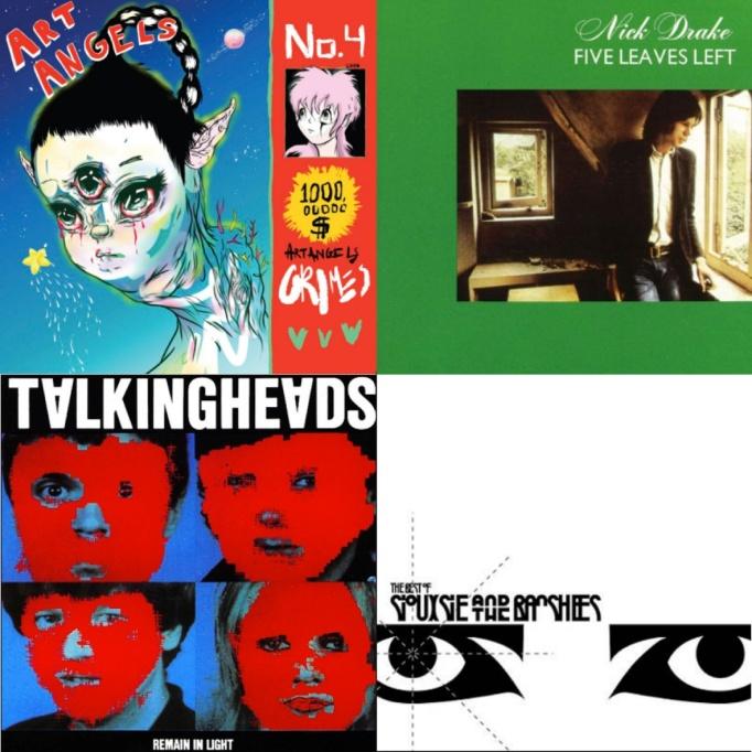 December 15_albums